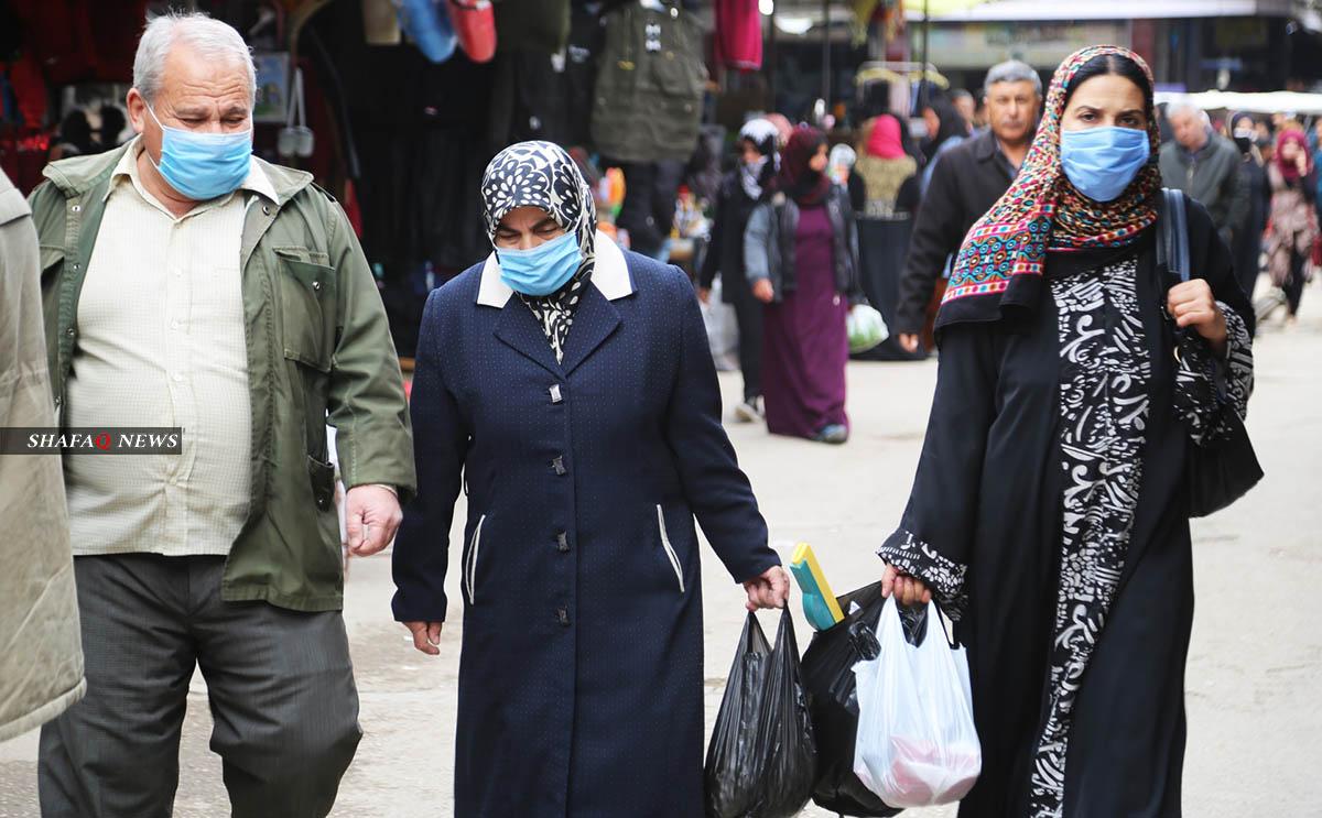 ثاني محافظة عراقية تحظر دخول غير الملقحين لدوائر الدولة