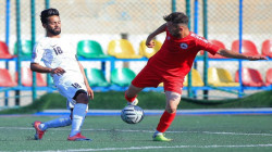نتائج 7 مواجهات في دوري التأهيل لكرة القدم
