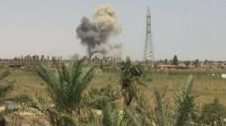 إصابة 3 عناصر من الحشد بانفجار في صلاح الدين