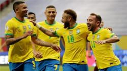 البرازيل تتجاوز بيرو بفوز ثقيل