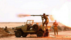 all sectors east Saladin are under control, PMF says