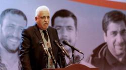 """الفياض: لا يمكن لأي دولة اقامة تعاون مع العراق وهي تسمي الحشد """"ميليشيا"""""""