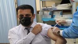 صحة إقليم كوردستان تصدر قرارات تتعلق بتطعيم ثلاث فئات بلقاح كورونا