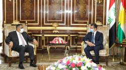 البنك المركزي العراقي يحدد الجهة المشرفة الرسمية على الشؤون المصرفية في إقليم كوردستان