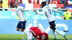 """المجر يفرض التعادل على فرنسا في """"يورو 2020"""""""