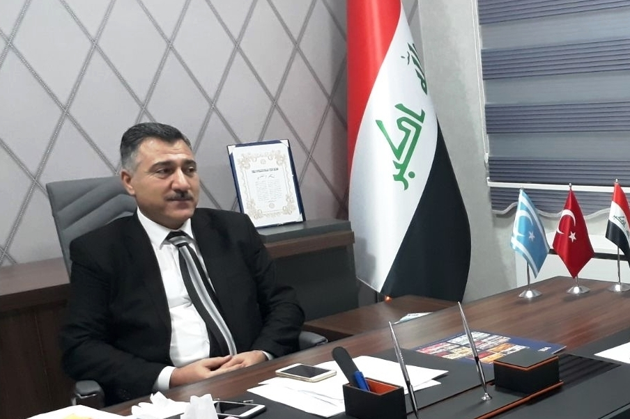 After 16 years in his position, Nineveh investigates a senior official with a forged school certificate