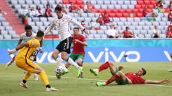 ألمانيا تحقق فوزاً عريضاً على البرتغال في بطولة اليورو