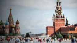 روسيا تسجل أعلى معدل لدرجات الحرارة منذ 116 عاماً