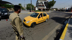 Iraqi security forces apprehend six suspects in the killing of a local businessman