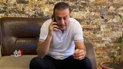 شرار حيدر: ضمنت منصب الرئيس وعدنان درجال فضل الترشيح السياسي على الرياضي