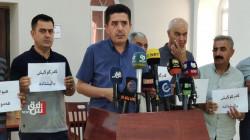 """بينها استجواب وزير صحة الإقليم .. ناشطو كركوك يطرحون 5 مطالب لدعم مستشفى """"هيوا"""""""