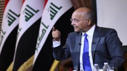 President Salih warns of imbalance between the increasing population and decreasing reliance on oil