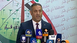 Local official denies the resignation of Dhi Qar 's governor