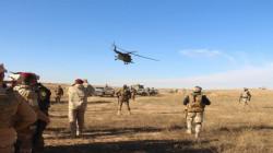 """بغداد تشخص """"معركة استخباراتية"""" في ثلاث محافظات وتتجه إلى كوردستان"""