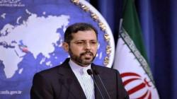 إيران: يدنا ممدودة لعودة السعودية إلى أحضان المنطقة
