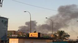 أصوات انفجارات تدوي من مدينة الصدر في بغداد