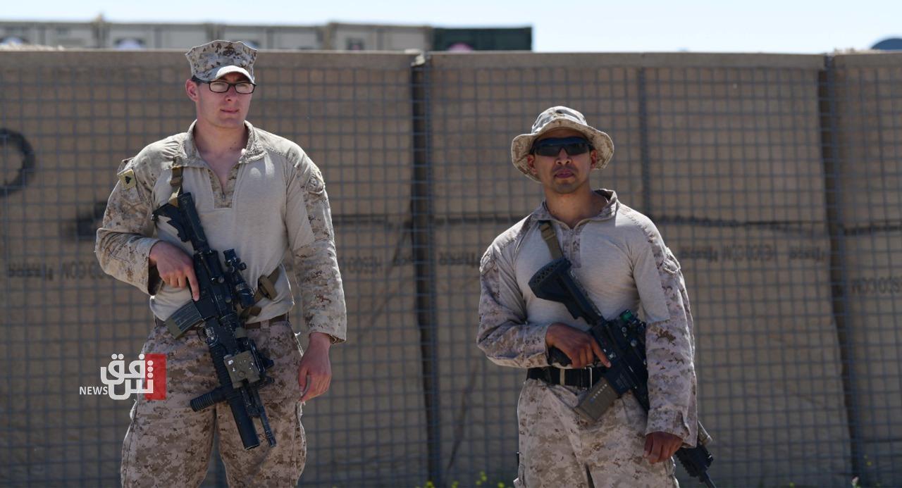 أربيل.. القنصلية الأمريكية تطلق صفارات الإنذار وتحليق مكثف للمروحيات