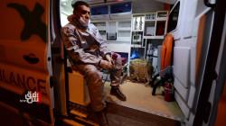 أول محافظة عراقية تحظر التجوال وتعطل الدوام الرسمي بسبب موجة كورونا الثالثة