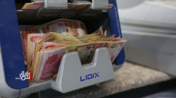 انخفاض طفيف بأسعار صرف الدولار في بغداد وإقليم كوردستان