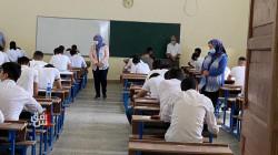 وزارة الكهرباء ترفع معدل انتاج الطاقة دعما للطلبة في إقليم كوردستان
