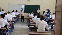 In preparation for the exams, KRG boosts power supply