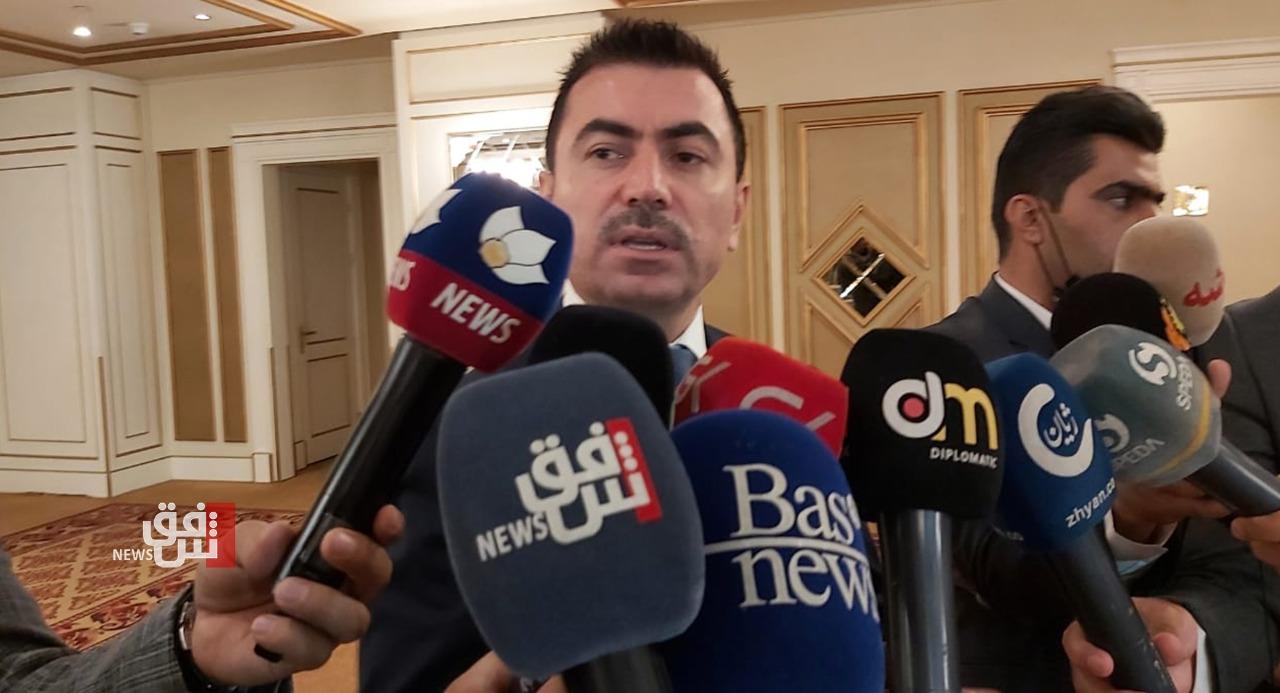 حكومة الإقليم تحدد موعدا لإرسال بغداد لـ200 مليار: حصتنا من الموازنة أكثر من 11 ترليونا