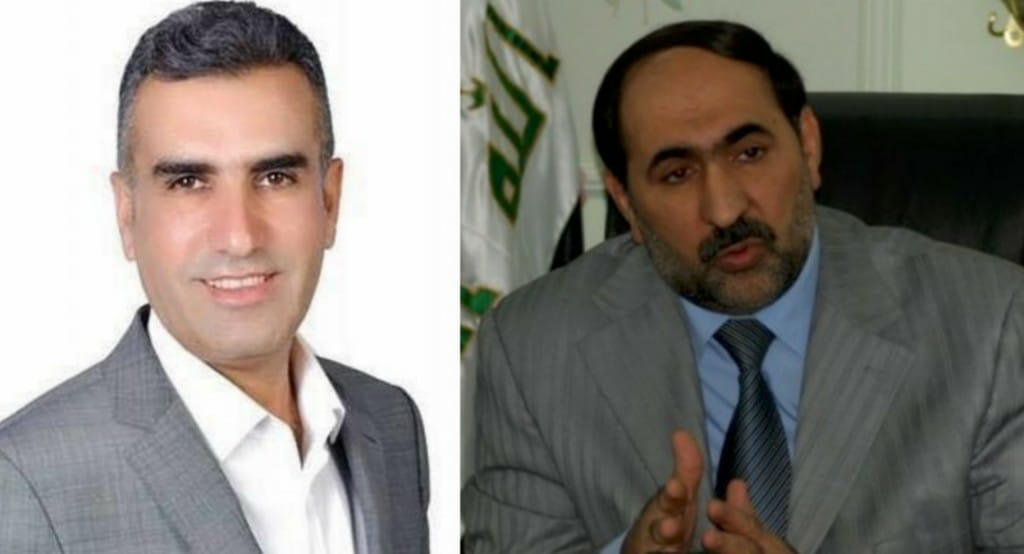 Former Iraqi Minister of Immigration withdraws from the elections race