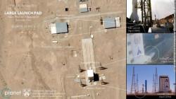 Pentagon tracked failed Iranian satellite launch