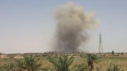 بظروف غامضة.. انفجار منزل مفخخ على عناصر داعش في قرية ساخنة بديالى