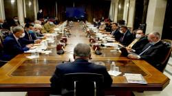 الكاظمي يوجه بمضاعفة جهود تأمين الانتخابات ومعالجة استهداف أبراج الطاقة