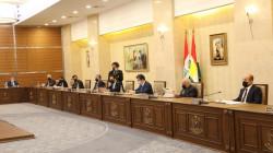 """حكومة كوردستان توجه بعقد """"اجتماع حاسم"""" لإعداد الموازنة واحالتها للبرلمان"""