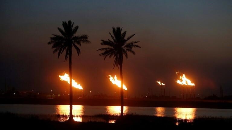 """رصد """"سحابة ميثان ضخمة"""" في سماء العراق"""