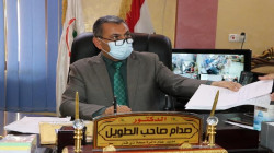 """Employees of Dhi Qar's Health Directorate on strike against """"ill-devised decisions"""""""