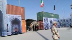 إيلام تعلن حجم وقيمة البضائع المصدرة إلى العراق
