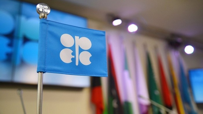 OPEC Reference basket hits 74.01$