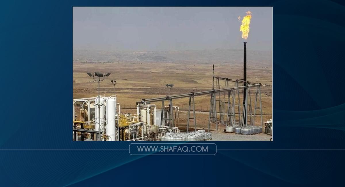 إقليم كوردستان يستعين بالغاز المصاحب لرفع انتاجه من الطاقة الكهربائية