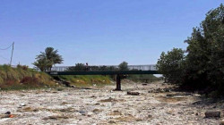 Drought-Stricken sub-district in Diyala warns of a Catastrophe