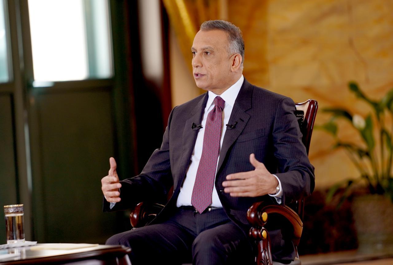 الكاظمي يوقع على إرسال 200 مليار دينار إلى إقليم كوردستان