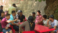 In only five months, 100,000 had visited Duhok's tourist sites
