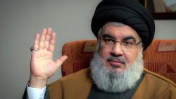 Lebanon's Hezbollah thanks Iraq for helping