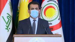 صحة كوردستان: اللجنة العليا لمواجهة كورونا تجتمع الاثنين المقبل ولا غلق للمدارس