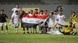 منتخب العراق الشبابي في مواجهة صعبة امام نظيره السنغالي