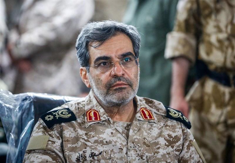 إيران: قادرون على اداء دورنا في توفير الأمن والاستقرار بالمنطقة