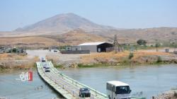 """الإدارة الذاتية تغلق """"سيمالكا"""" الحدودي مع إقليم كوردستان للمرة الثانية خلال 5 أيام"""