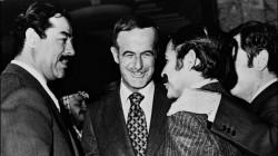 رسائل سرية بين صدام والأسد تُكشف لأول مرة .. اتهامات للأردن بمحاولة تقسيم العراق