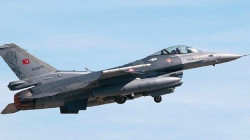 Turkey's Airforces attack Nineveh
