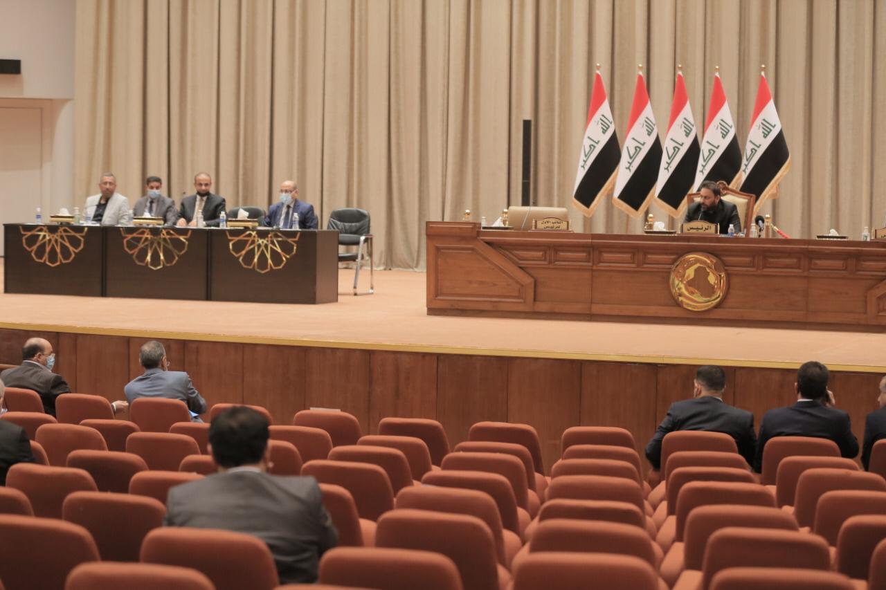 وثيقة .. البرلمان العراقي يقرر قطع رواتب النواب المتغيبين