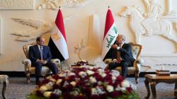 الكاظمي: بغداد العروبة تستقبل الرئيس والملك .. صالح يدعو لمد أنابيب للنفط مع مصر والأردن