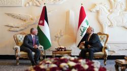 """مباحثات عراقية اردنية في مطار بغداد حول """"الربط الكهربائي ونقل النفط"""""""