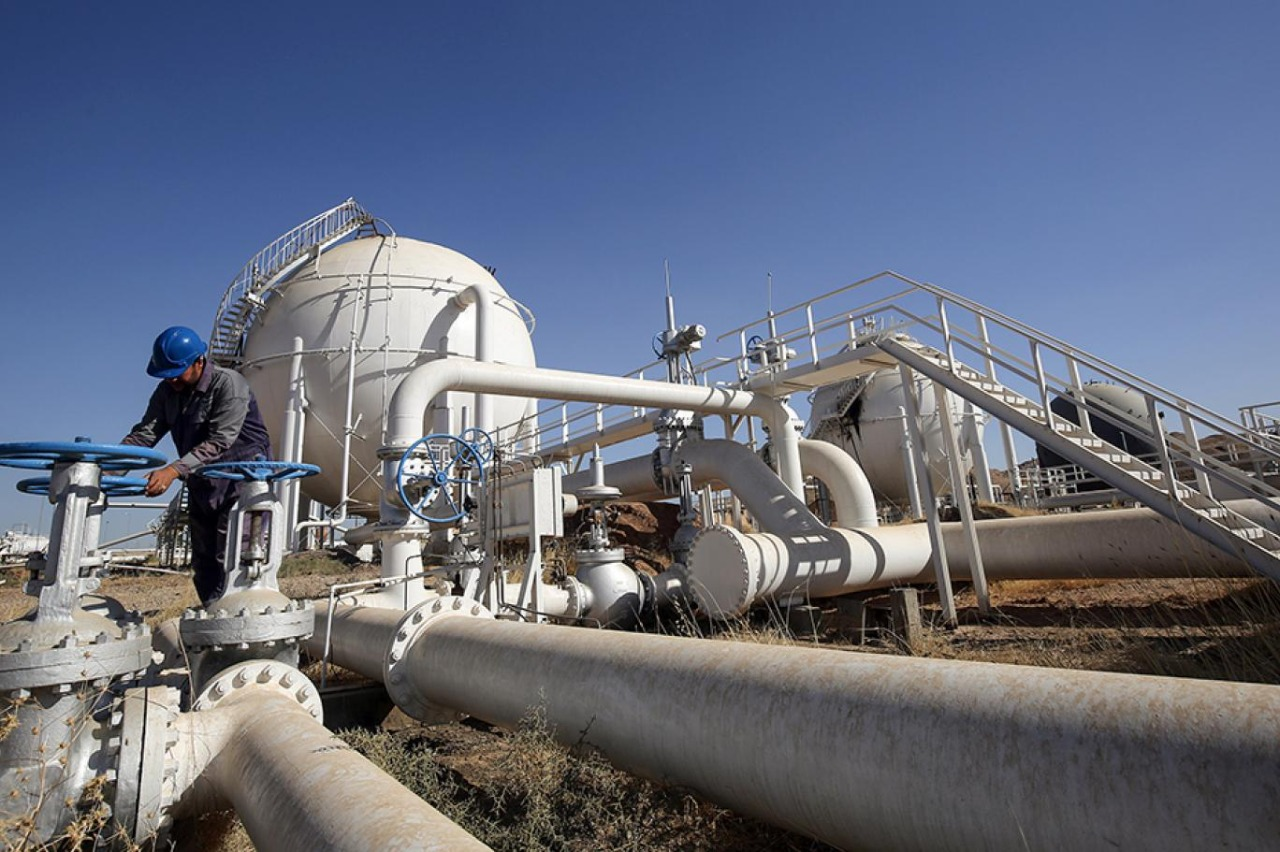 A Kurdish deputy is likely to pass the oil and gas law during the next parliamentary session